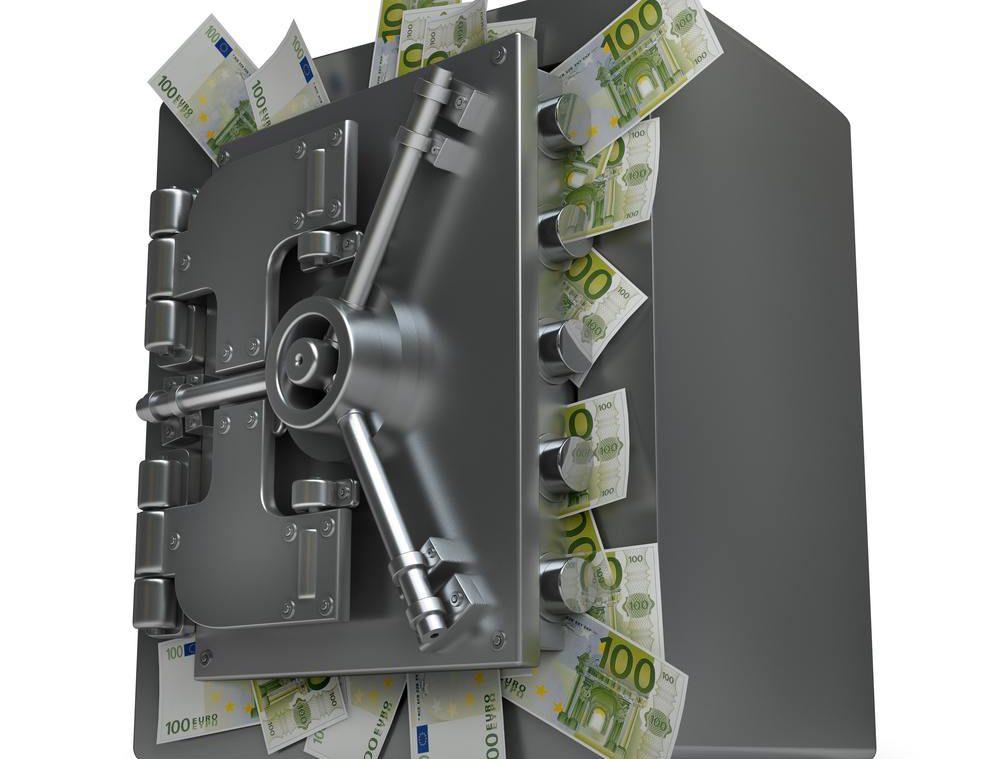 Assurance vie banque 3 7 milliards d 39 euros attendent leurs propri tair - Location d un coffre a la banque ...